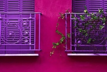 Purples/Pinks to Inspire