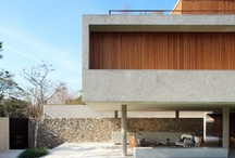 casas/spaces/architecture / by Dave Starsign