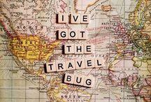 Places to go! / by Emma Taliercio