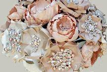 Fancy Florals / by Cristy Minor