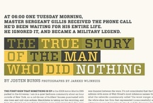 Design: Type / by Dave Starsign