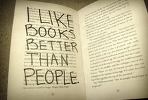 Bookshelf / by Krista Selene Roman