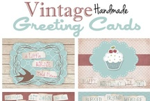Card Ideas / by Tonia Brangwin