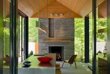Dream Homes / Dream homes from expensive mansions to expansive lake side retreats!