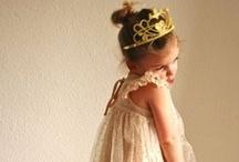 pretty pretty princess. / by Cynden Joy