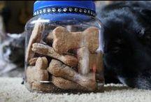 Pibbles & Doggie Stuff / by Amanda Smith