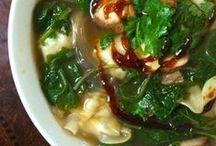 Soup / Mummmm Good / by Vicki Zahn Parsons