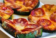 PIZZA / Pizzazzzz / by Vicki Zahn Parsons