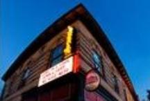 The Hornet Restaurant / Take a look at SOBO's favorite Neighborhood Restaurant!