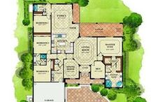 Lennar Floor Plans / Compilation of Lennar floor plans offered throughout the Southwest Florida area!