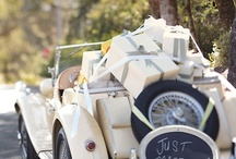 wedding <3  / by Jessica Rudolph