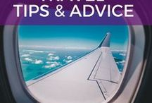 "Travel Tips + Advice / Insider ""how-to"" travel planning tips - how to make it there and back again, safely and comfortably. NOT for itineraries, reviews or gift lists. RULES: Vertical pins only, no more than 3 pins/day, stay on topic, be nice and repin."