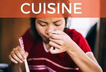 World Cuisine Food Guides / Group board: Foreign cuisine, food and drink around the world. Spices, street food, beverages, etc. RULES: No Hotel or Restaurant reviews. Vertical pins only. Max 3 pins/day. Repin 1 pin per pin you add to the board.