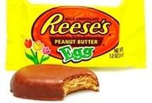 Seasonal Ideas:  Easter