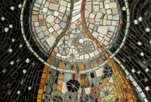 Mosaic Mosaic Mosaic / by PiedraenHebra Joyería Contemporánea