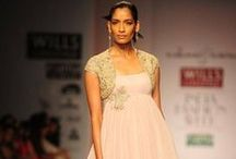Indian Fashion Show Video / Our favourite looks from fashion shows in India! Lakme Fashion Week, Wills Lifestyle, India Fashion Week, India Resort Fashion Week, Delhi Couture Week, IIJW, India Couture Week and more. Keep up to date with the latest Indian fashion with Strand of Silk here http://strandofsilk.com/indian-fashion-news / by Strand of Silk