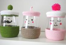crochet & knitting / by Ica Parisi