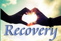 Trudge the happy road of destiny / Recovery / by Brenda Tharp
