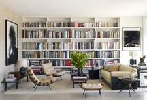 shelves / by Dave Starsign