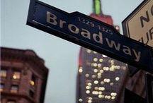 || C I T Y  > > > / street light rhythms and the city blocks alive with wonder