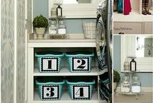 DIY Laundry Rooms