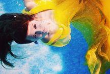 Water / by Brenda Tharp