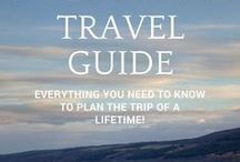 "Itineraries & Travel Guides / Itineraries & Guides to help you plan your day-by-day travel itinerary. GROUP BOARD. One of a trio including ""Best Things to Do"" Lists & Bucket Lists. Vertical pins only please, no more than 3/day. To join a board, just comment on this pin: https://www.pinterest.com/pin/284008320230533998/"