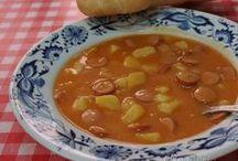 Recepty polévky