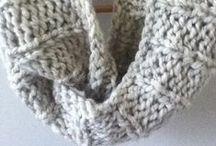 Knit! / Knitting