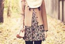 • Fashion • / by Faith Ramirez