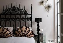NEST Bedroom / Bedrooms that are practical and pretty
