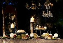 Deathly Hollows Dinner Party / by Renee' Brown