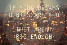 • Quote & Inspire • / by Faith Ramirez