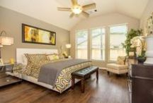 Lennar Houston Masters / The Master Retreat is one of the most coveted rooms in the Home. It should always reflect a sense of safety, comfort and relaxation. Which one of these rooms matches your personality?