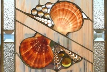 Mosaics and Stained Glass / The Art of Mosaics and Stained Glass. / by Stephanie HicksNeunert