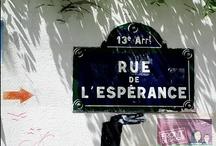 France / by Leilani Olson Camden
