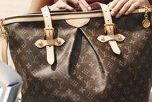 Every lady needs a handbag...