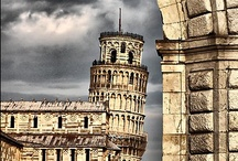 Italy / by Leilani Olson Camden