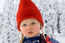 Norway / by Leilani Olson Camden