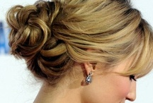 Wedding Hair Designs / Perfect beach wedding hair ideas. / by Casa Marina /The Reach Resort