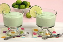 Key Lime Time / Recipes and delicious drinks with Key Limes! / by Casa Marina /The Reach Resort