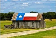 Texas Pride / It's no secret that Texans LOVE our state - here's why...