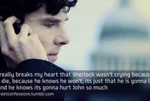 Fandom- Sherlock