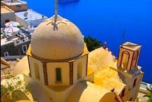 Greece / by Leilani Olson Camden