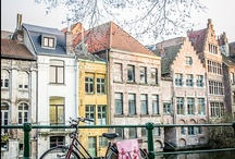Belgium / by Leilani Olson Camden