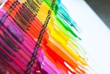 Craft Ideas / by Jennifer Pratley