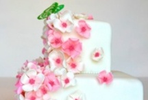 Cakes / by Susan Pendergrass