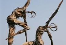 Sculpture / by Stephanie HicksNeunert