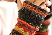 Knitting / by Stephanie HicksNeunert