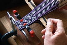 Weaving and Tapestry / by Stephanie HicksNeunert